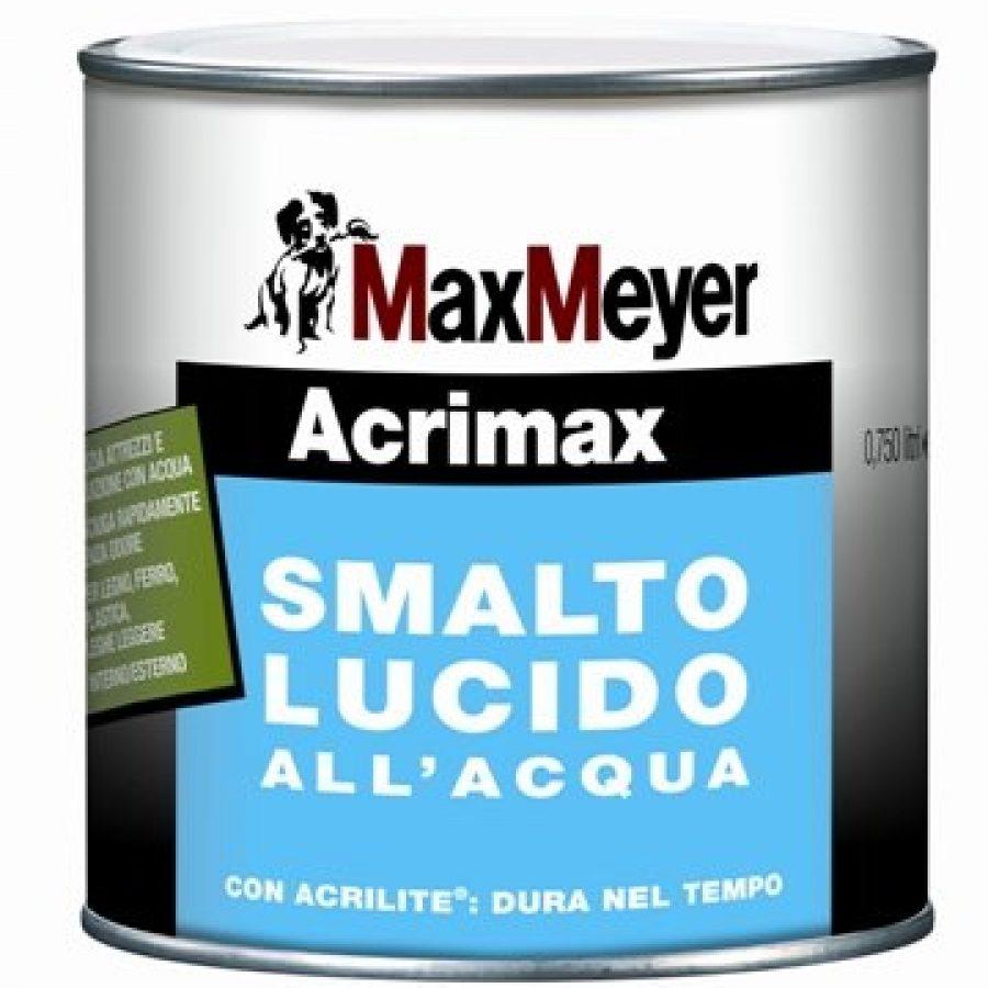 ACRIMAX LUCIDO