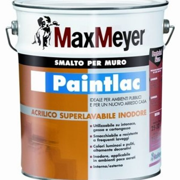 PAINTLAC OPACO