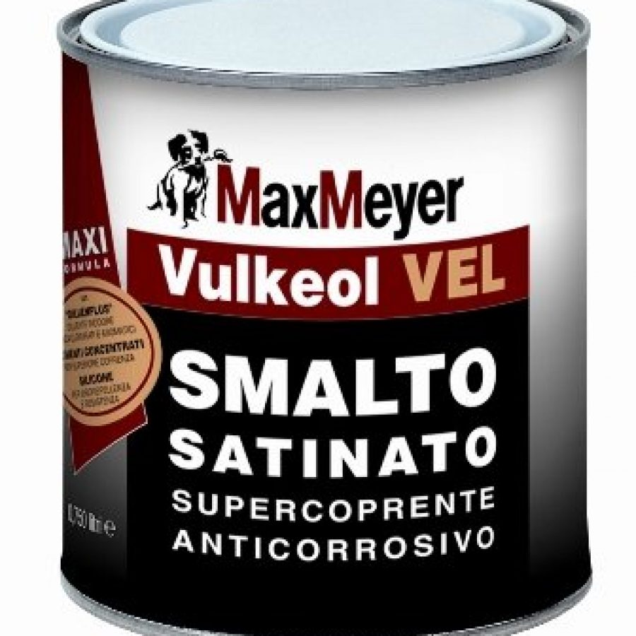 VULKEOL VEL SATINATO