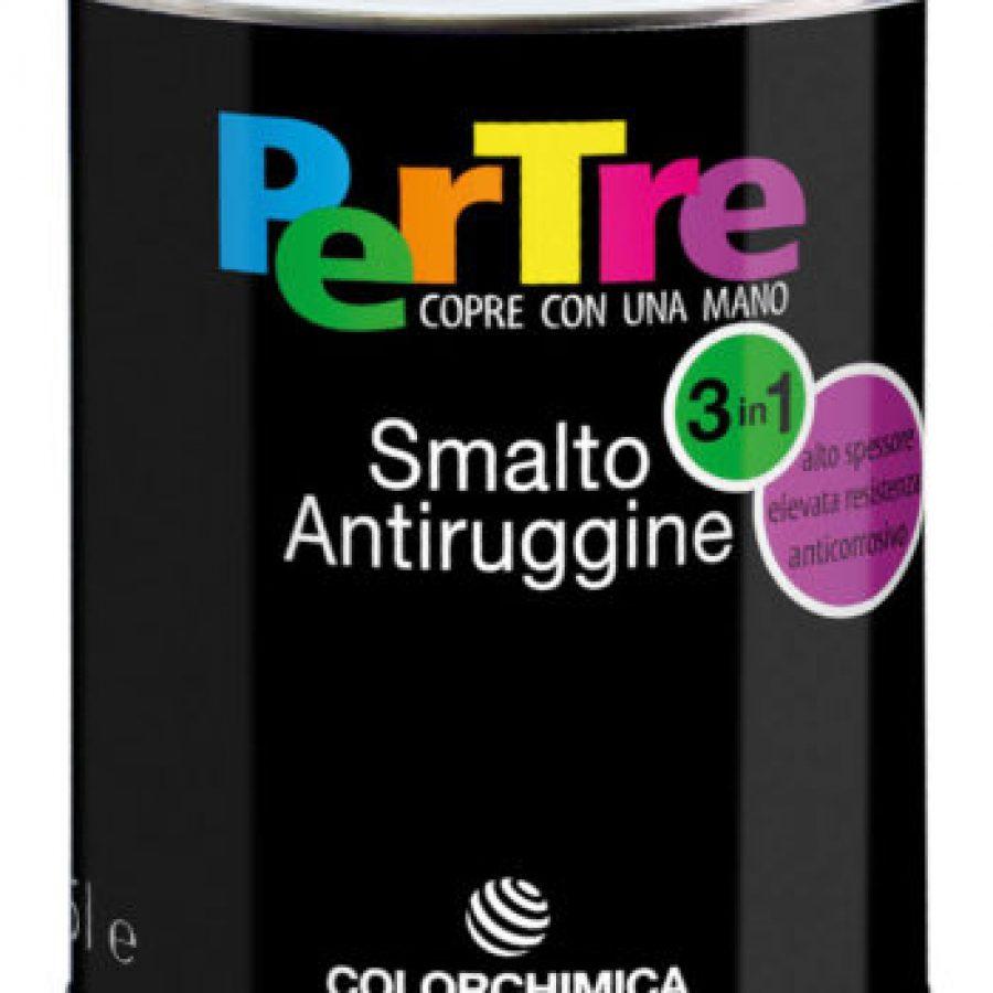 PERTRE SMALTO-ANTIRUGGINE