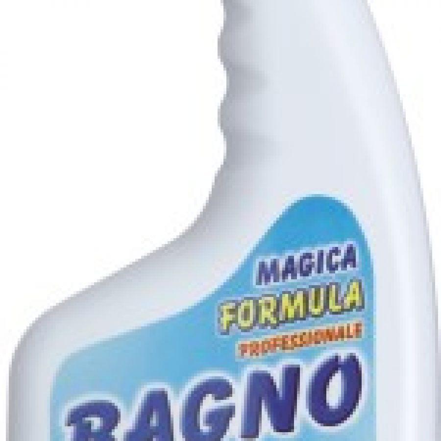MAGICA FORMULA BAGNO