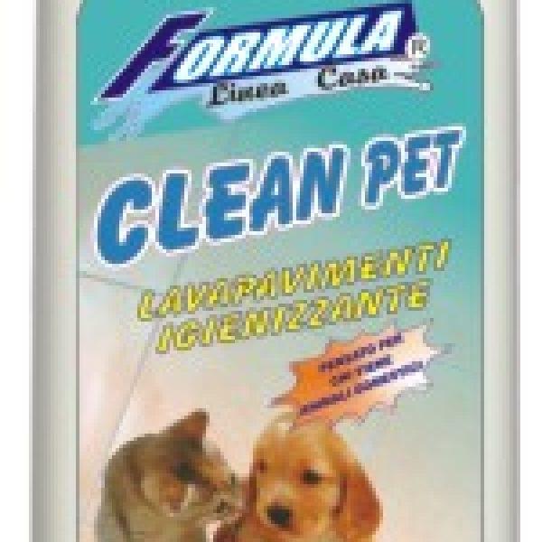CLEAN-PET