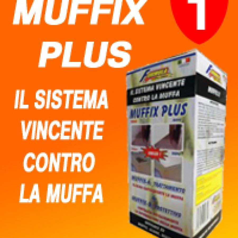 MUFFIX PLUS
