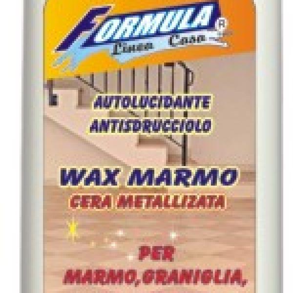 WAX MARMO