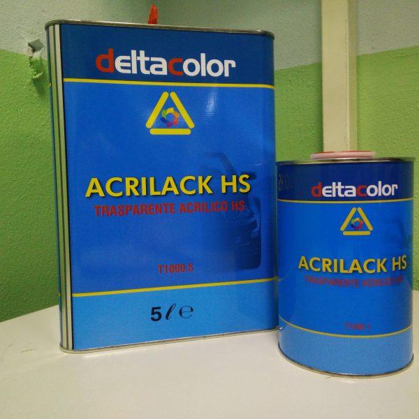 ACRILACK HS