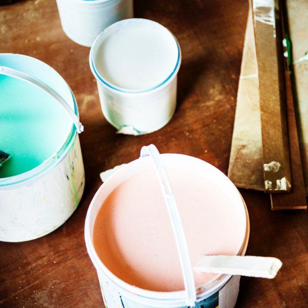 Colorare le pareti di casa: le ultime tendenze