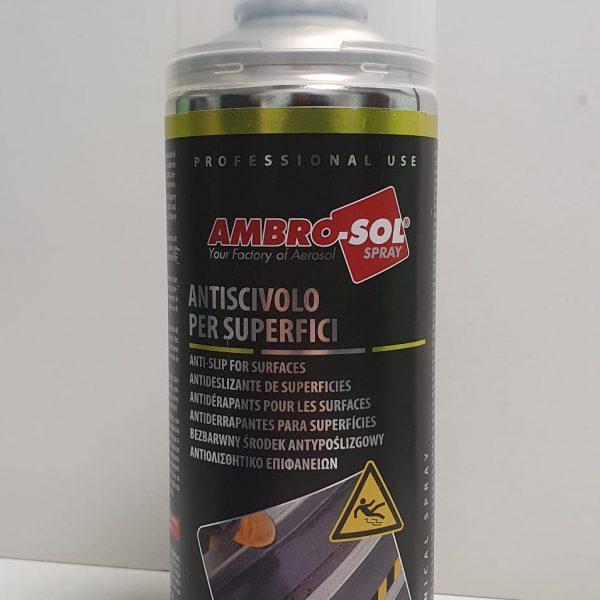 ANTISCIVOLO SPRAY PER SUPERFICI ML 400